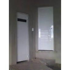 Portas de Sauna