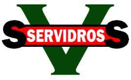 Servidros